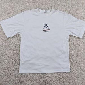 Life Is Good Shirt Athletic Men L A01